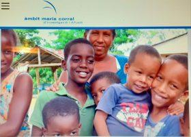 Fundación Hermanos por existir Rep. Dominicana, octubre 2019 Foto: web: hermanosporexistir.org